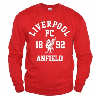 Liverpool 03 - Свитшот мужской