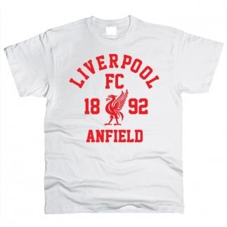 Liverpool 03 - Футболка мужская