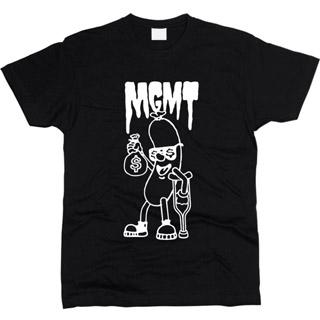 MGMT 01 - Футболка мужская