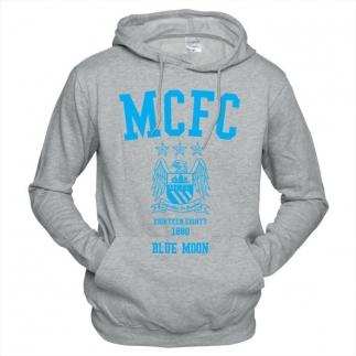 Manchester City 01 - Толстовка мужская