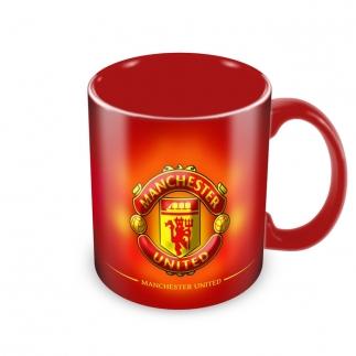 Чашка Manchester United 01