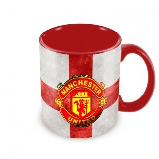 Чашка Manchester United 02