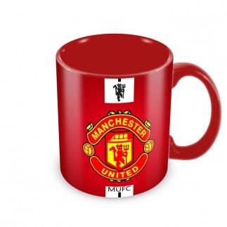 Чашка Manchester United 03