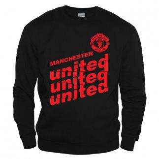 Manchester United 05 - Свитшот мужской