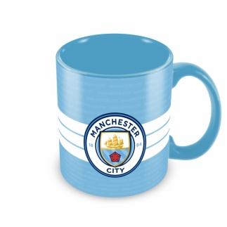 Чашка Manchester City 01
