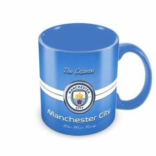 Чашка Manchester City 02