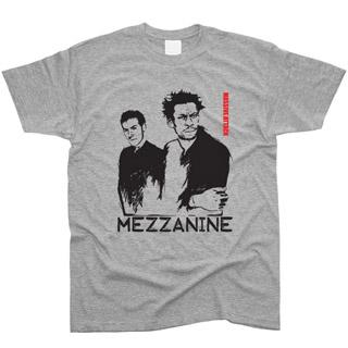 Massive Attack 01 - Футболка мужская