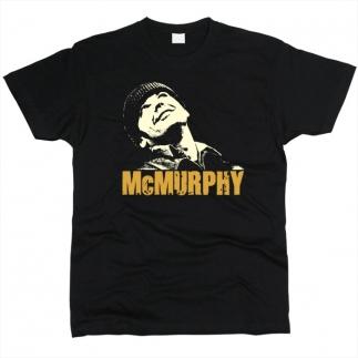 McMurphy 01 - Футболка мужская