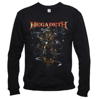 Megadeth 03 - Свитшот мужской