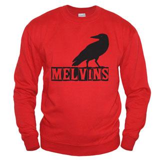 Melvins 01 - Свитшот мужской