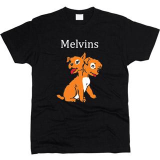 Melvins 02 - Футболка мужская