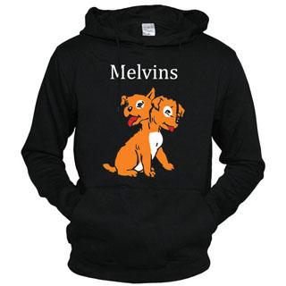 Melvins 02 - Толстовка мужская