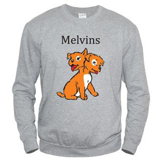 Melvins 02 - Свитшот мужской