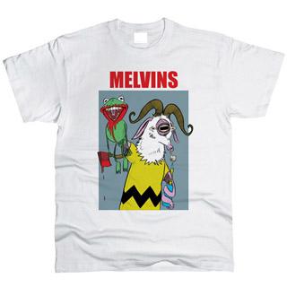 Melvins 04 - Футболка мужская