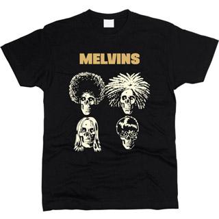 Melvins 05 - Футболка мужская