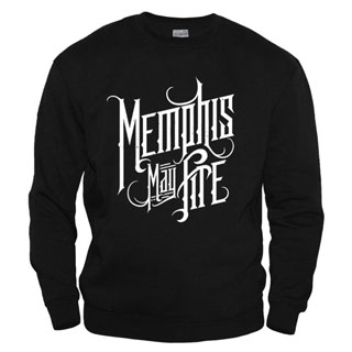 Memphis May Fire 02 - Свитшот мужской