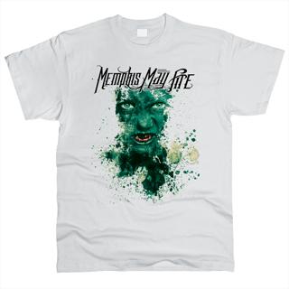 Memphis May Fire 01 - Футболка мужская