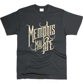 Memphis May Fire 02 - Футболка мужская