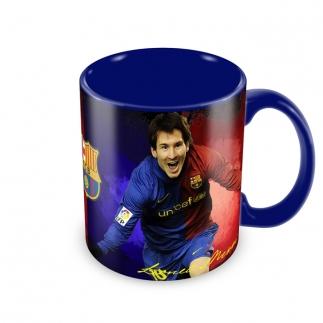 Чашка Messi 01