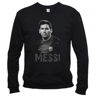Messi 02 - Свитшот мужской