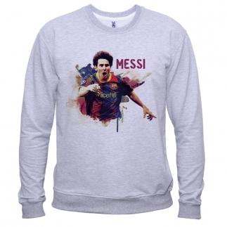 Messi 03 - Свитшот мужской