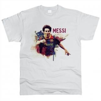 Messi 03 - Футболка мужская
