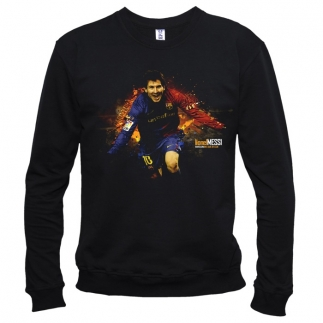 Messi 05 - Свитшот мужской
