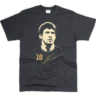 Messi 04 - Футболка мужская