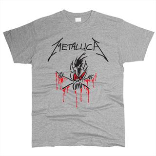 Metallica 02 - Футболка мужская