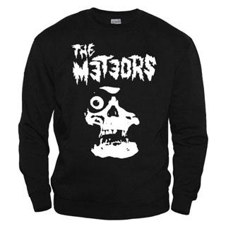 Meteors 01 - Свитшот мужской