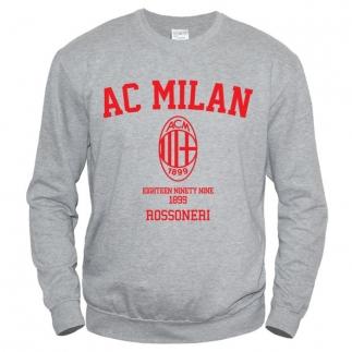 Milan 01 - Свитшот мужской