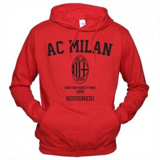 Milan 01 - Толстовка мужская