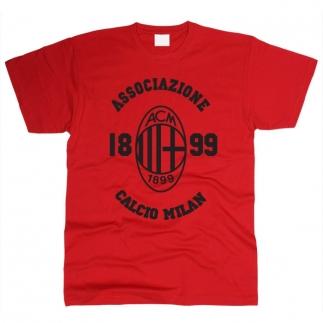 Milan 02 - Футболка мужская