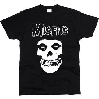 Misfits 01 - Футболка мужская