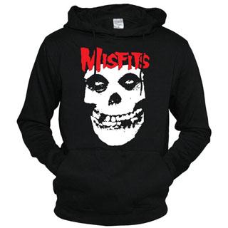 Misfits 01 - Толстовка мужская