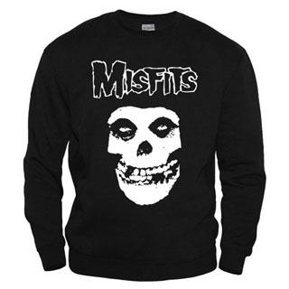 Misfits 01 - Свитшот мужской