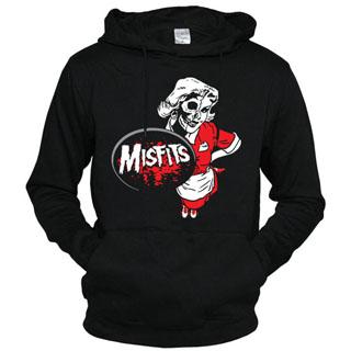 Misfits 03 - Толстовка мужская