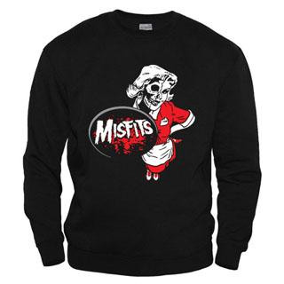 Misfits 03 - Свитшот мужской