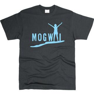 Mogwai 01 - Футболка мужская