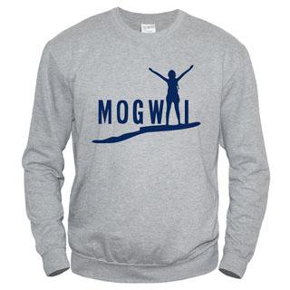 Mogwai 01 - Свитшот мужской