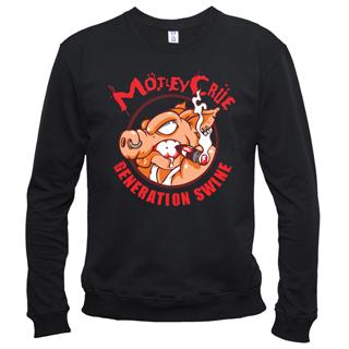 Motley Crue 04 - Свитшот мужской