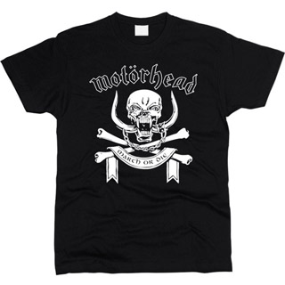Motorhead 02 - Футболка мужская