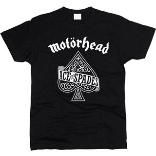 Motorhead 03 - Футболка мужская
