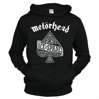 Motorhead 03 - Толстовка мужская