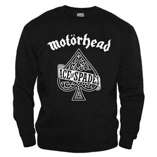 Motorhead 03 - Свитшот мужской