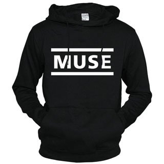 Muse 04 - Толстовка мужская