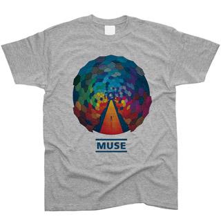 Muse 05 - Футболка мужская
