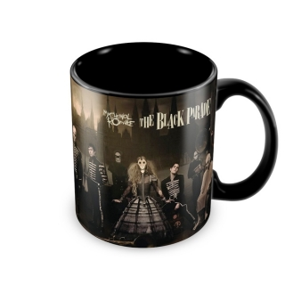 Чашка My Chemical Romance 01