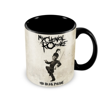 Чашка My Chemical Romance 02
