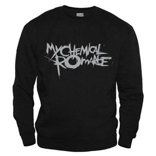 My Chemical Romance 02 - Свитшот мужской